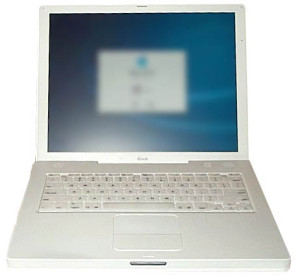 iBook G3 Dual USB