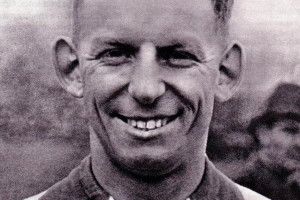 Ernest Wilimowski - geniusz polskiej i niemieckiej piłki nożnej