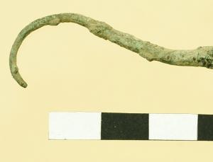 Znalezione przedmioty na Mokotowie