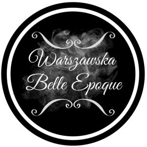 Logo Warszawskiej Belle Epoque