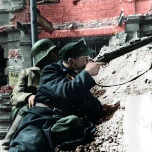 Dla nas są bohaterami, ale co tak naprawdę o powstańcach warszawskich sądzili Niemcy?