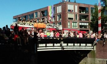 Amsterdam Gay Pride Wim Eeftink 0607 2016 (29)