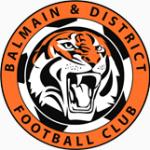 BDFC Logo