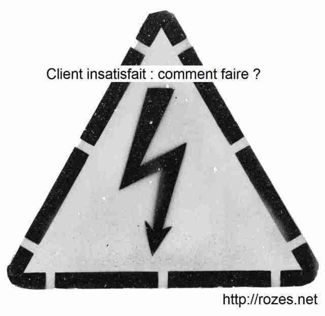 Voici comment transformer le client insatisfait en «partisan» de votre entreprise
