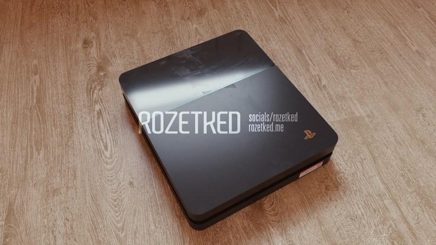 Фото прототипа конÑоли Sony PlayStation 5 [Обновление: фейк]