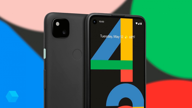 Характеристики, стоимость и пресс-рендеры Google Pixel 4a - Rozetked.me