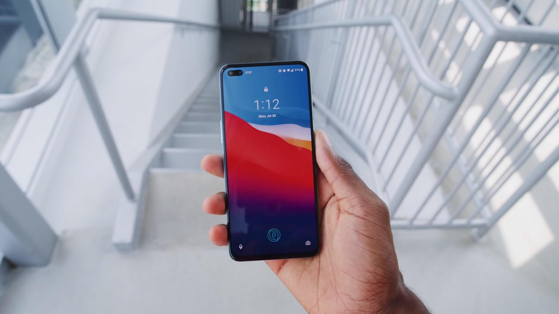Владельцы OnePlus Nord обнаружили проблемы с дисплеем. Компания отказалась  их исправлять - Rozetked.me