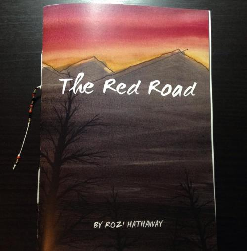 The Red Road cover