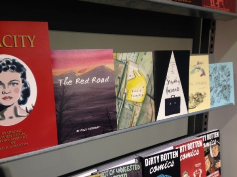 Second Edition of The Red Road released November 2015!
