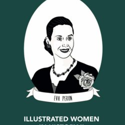 Illustrated Women in History Zine, November 2016