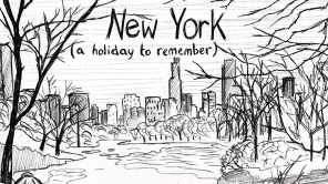 New York by Elizabeth Querstret