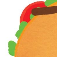 Taco Close Up 1