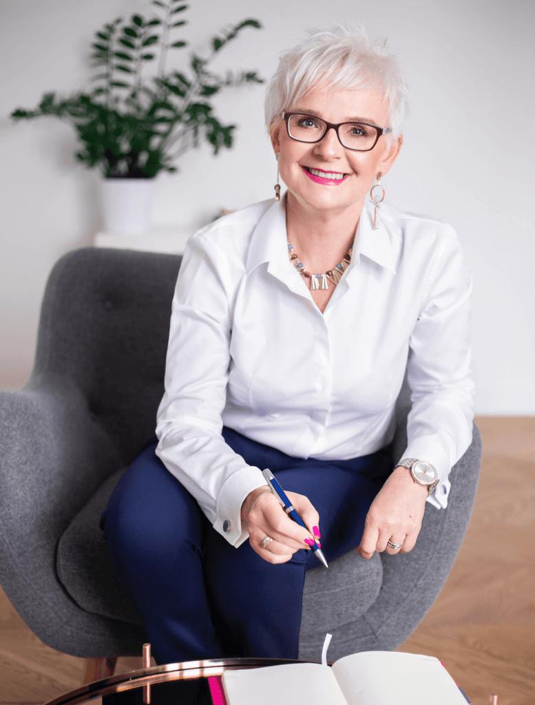 Angelika Śniegocka | Dyrektor HR | Coach ICC | Mentor Kariery