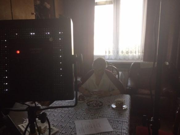 babcia rozmowy z babcia