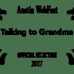 laury Austin WebFest rozmowy z babcia