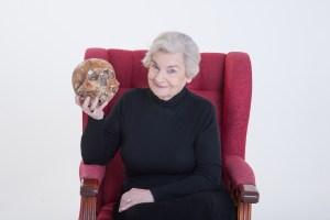 rozmowy z babcia serial internetowy