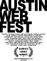 nagroda publicznosci austin webfest rozmowy z babcia nominacja