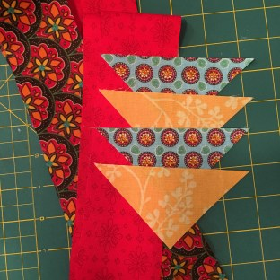 conception of a new quilt