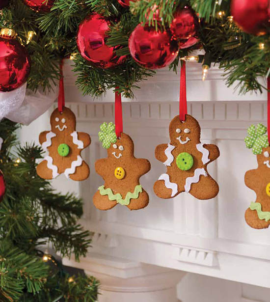 Edible Christmas Decorations To Make Rated People Blog