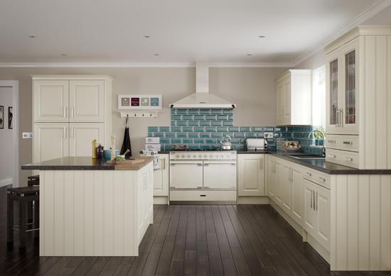 Kitchen Colour Scheme Ideas Rated People Blog