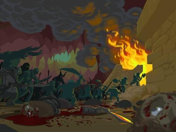 Dragon Age Journeys 3
