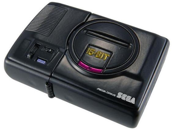 Sega Genesis Lighter