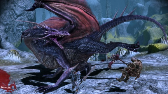Dragon Age Origins 3