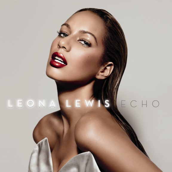 Leona Lewis ECHO cover