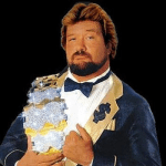 Ted DiBiase box