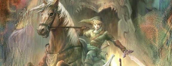Zelda Twilight Princess 2