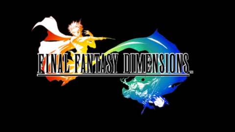 Final Fantasy Dimensions (Not) Review After 54 Hours