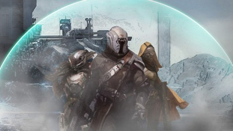 Bungie's Destiny: The Straight Scoop