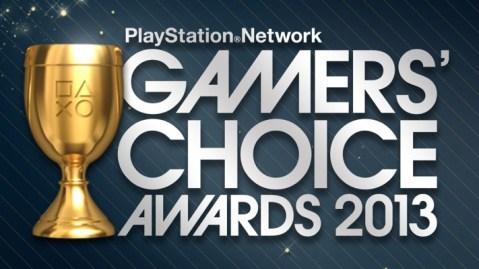 PSN Gamers' Choice 2013 Sale