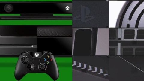 Today's Poll: PlayStation 4 vs. Xbox One Reveal