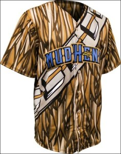 Get Your Toledo Mud Hens Chewbacca Jersey