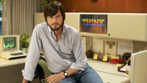 Jobs Trailer (Ashton Kutcher, Apple)