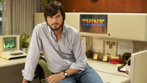 Behind the Scenes Feature on Jobs (Ashton Kutcher)