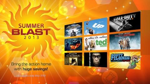 PSN Summer Blast Sale Starts Tomorrow