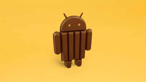 Android KitKat Video Mocks Apple Jony Ive