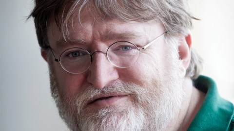 And Now, A Message From Gabe Newell (Half-Life 3)