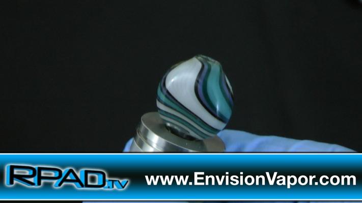 Envision Vapor Review