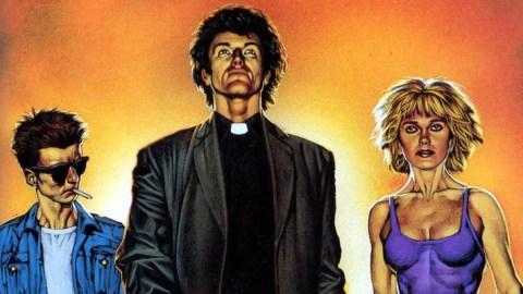 Preacher Coming to AMC (Seth Rogen, Evan Goldberg)