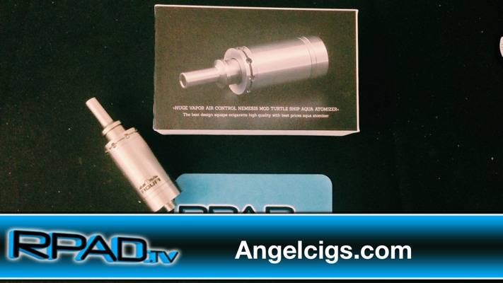 Angelcigs Aqua clone