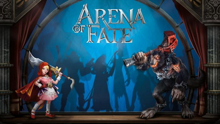 Arena of Fate E3 2014 Interview