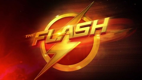 The Flash Trailer (CW)
