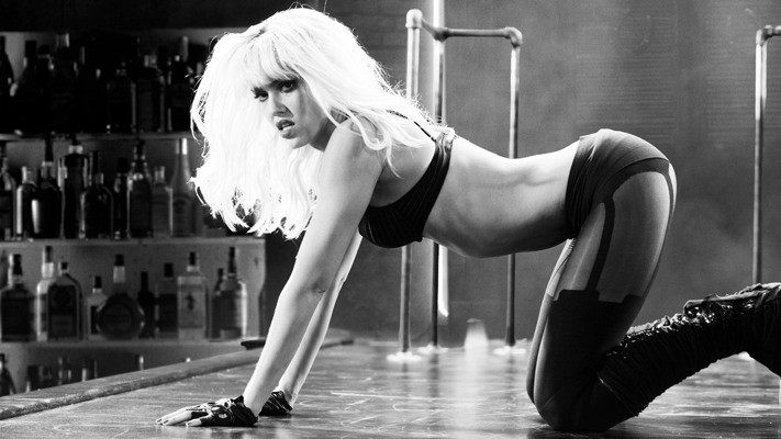 Sin City A Dame to Kill For Nancy 2