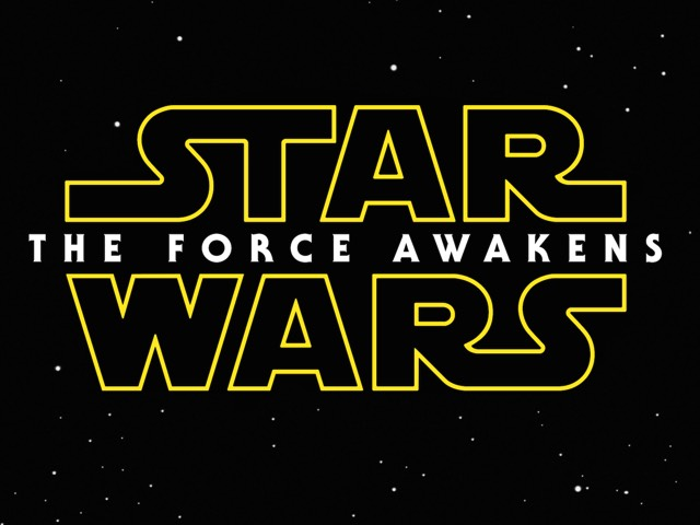 Japanese Star Wars: The Force Awakens Trailer