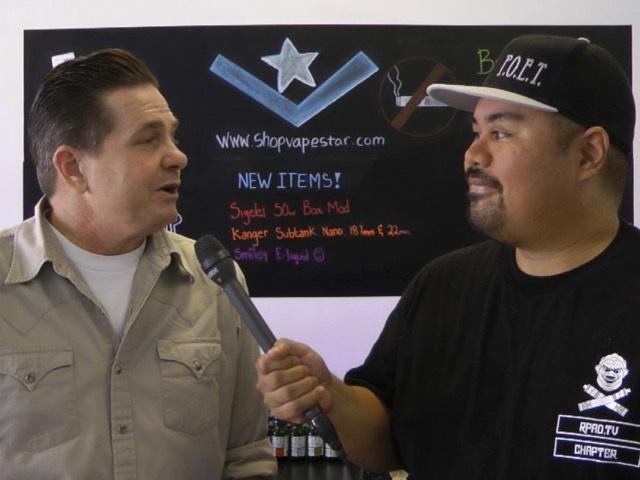 The Vape 48 Week 5: POET Electronic Nector's Randy Freer
