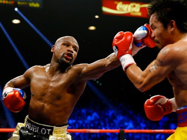 Coffee Talk #653: Ignorant Pacquiao Fans Dismiss Mayweather's Victory