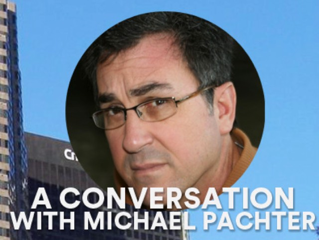 DICE Europe Chats With Michael Pachter & Greg Essig